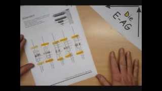 Elektronik AG / Widerstände / Video Nr. 14
