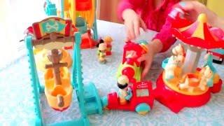 видео Chicco Весёлая ферма - «Качественная ращвивающая игрушка. Видео. Фото.»
