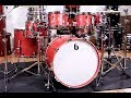 British Drum Co. Legend Series Shell Pack - Drummer's Review