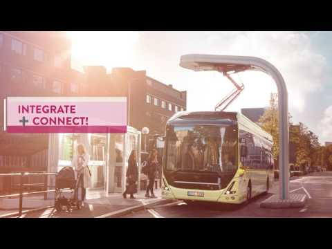 Get ready for the biggest bus event in the world!  UITP-Busworld Bus Conference