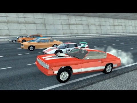 BeamNG.drive - Special Stage Route B
