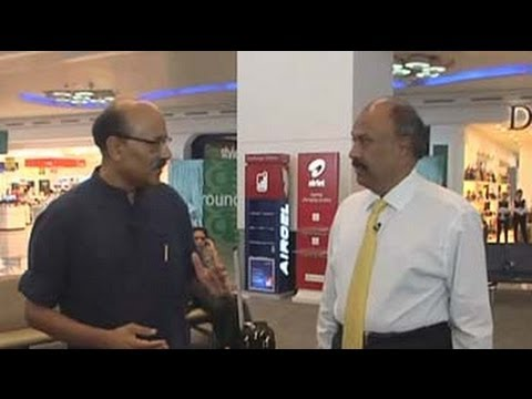 Walk The Talk with G M Rao, Chairman GMR