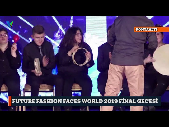 FFFW Gala  Show -  30 03 2019
