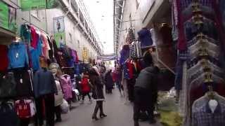 видео Садовод схема вещевого рынка