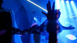 ShpongledHoops w/ Solovox @ Halfway Home