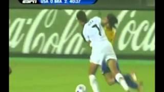 USWNT Brazil 2007 Women's World Cup Full Game