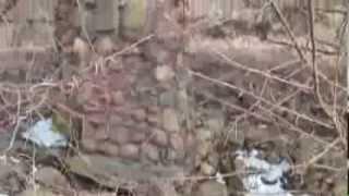 Военный городок Цербст-  7 апрель 2013