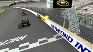 New caution lights for Richmond Thumbnail