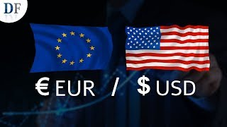 EUR/USD and GBP/USD Forecast August 21, 2019