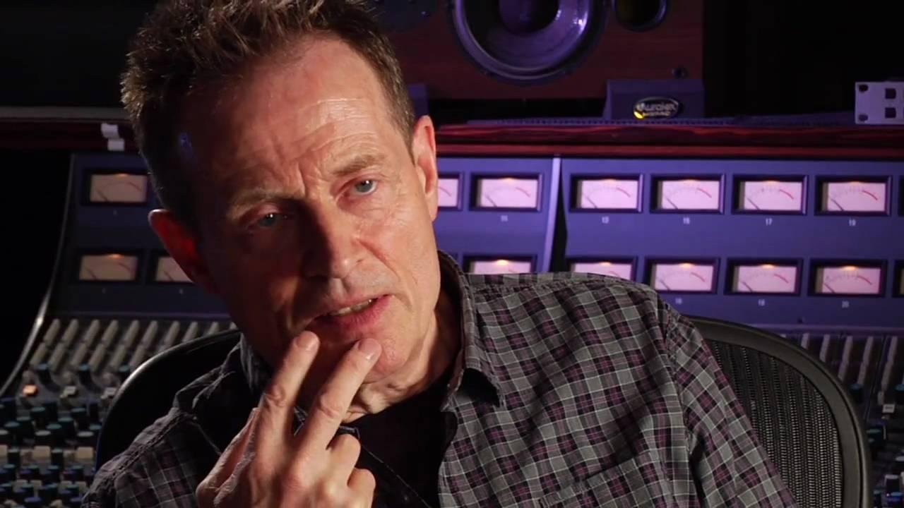 John Paul Jones Interview