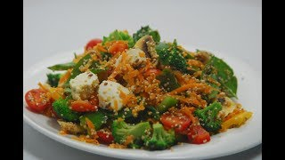 Power Packed Salad | New Season | Cooksmart | Sanjeev Kapoor Khazana