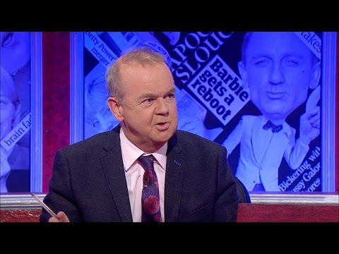 Pig Gate - Have I Got News For You: Series 50 Episode 1 - BBC One