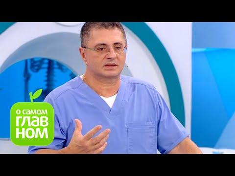 О самом главном: Доктор Мясников о КОРОНАВИРУСЕ 2019-nCoV, секреты здорового сердца, как пережить …
