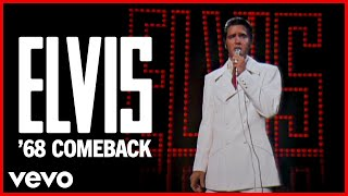 Download Elvis Presley - If I Can Dream ('68 Comeback Special 50th Anniversary HD Remaster) (Official Video)
