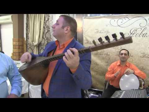 """Habil Salehoğlu (Saz Ifası)г.Курган,кафе """"Новая Эра"""""""