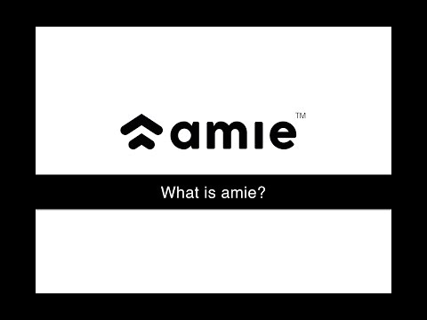What is amie?