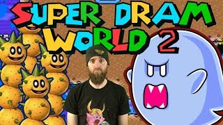 The Underwater Hellhole (ft. My Dead Yoshi) [SUPER DRAM WORLD 2] [#03]