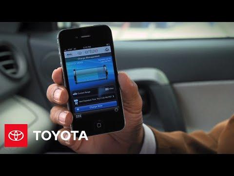 Leviton® Charging Station | RAV4 EV | Toyota