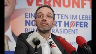 IS-Morde als ORF-Skandal: Herbert Kickl kritisiert dürftige Berichterstattung