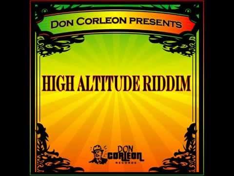 High Altitude Riddim (2006)