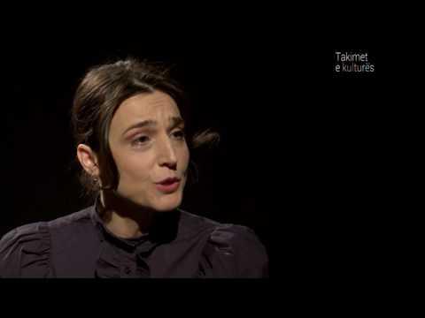 """ARTAN SHABANI NE """"TAKIMET E KULTURES"""" NGA ELSA DEMO  ABC NEWS"""