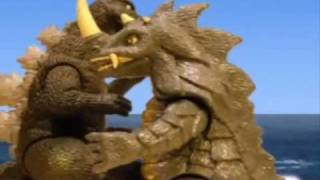 Godzilla and his Amazing Friends episode 9
