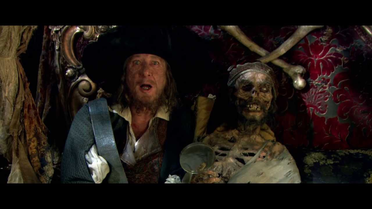 Die BerГјhmtesten Piraten Der Geschichte