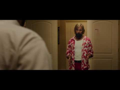 Captain Fantastic - Crossbow - Own it Now on Digital HD & 10/25 on Blu-ray