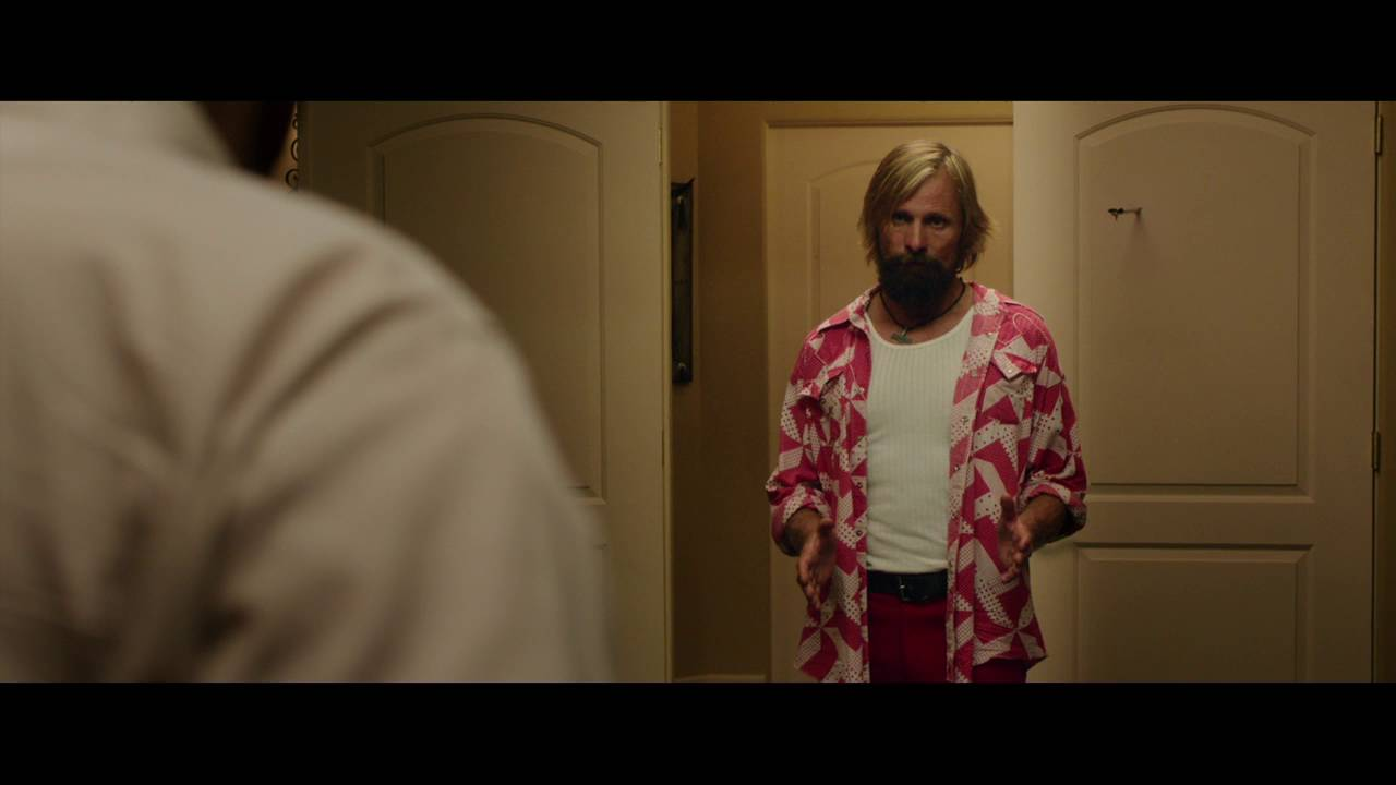 Download Captain Fantastic - Crossbow - Own it Now on Digital HD & 10/25 on Blu-ray