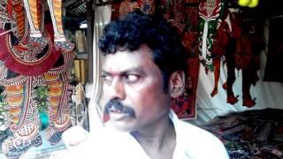 Leather Craft of Andhra Pradesh; CraftsBazaar