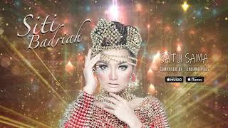 Gambar cover Siti Badriah - Satu Sama (Official Video Lyrics) #lirik