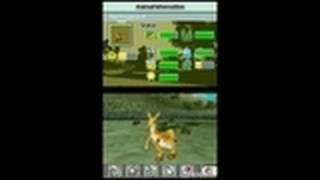 Zoo Tycoon 2 DS Nintendo DS Gameplay - Cranky