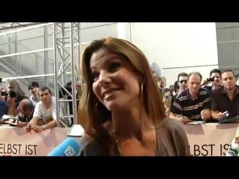 Sandra Bullock in München