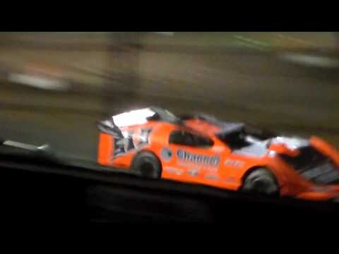 Thaw Brawl Late Model Non Qualifier Amain @ LaSalle Speedway 03/26/16