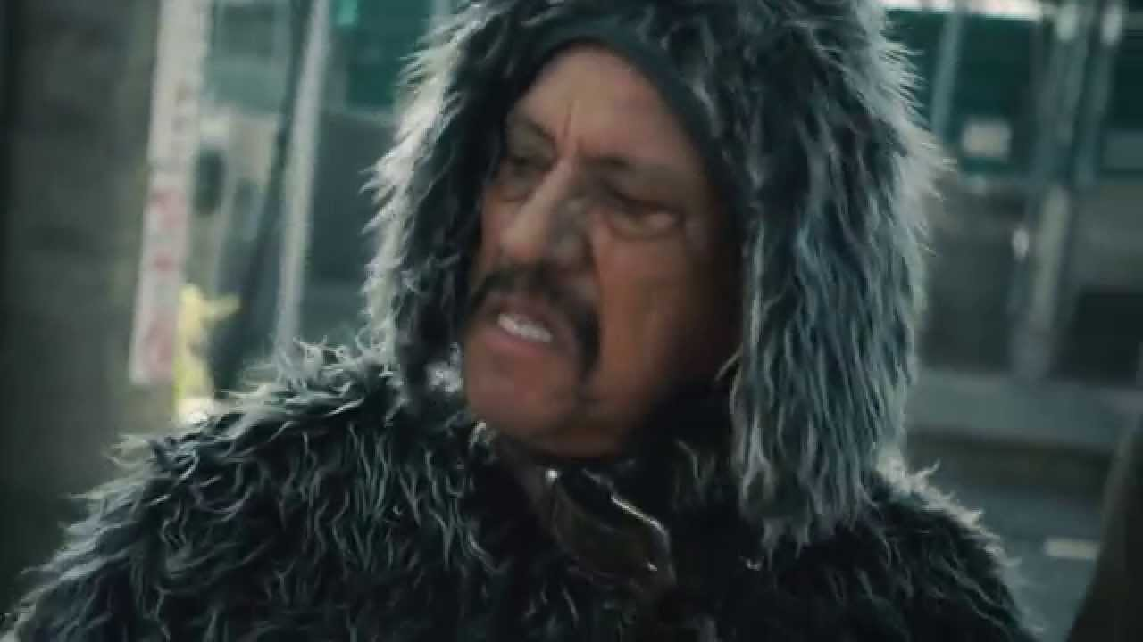 Friends Of Animals Rufflife With Danny Trejo Youtube