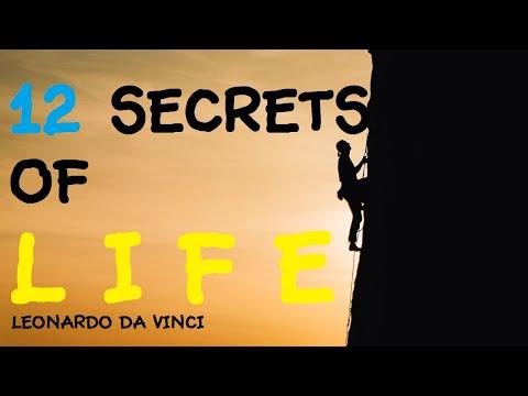 12-secrets-of-life-|-leonardo-da-vinci-|-motivational-video