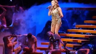 Kylie Minogue looking 4 an angel Aphrodite Les Folies Tour HD 1080p