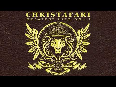 Christafari - He Is Greater Than I (ft Avion Blackman) - Greatest Hits, Vol. 1