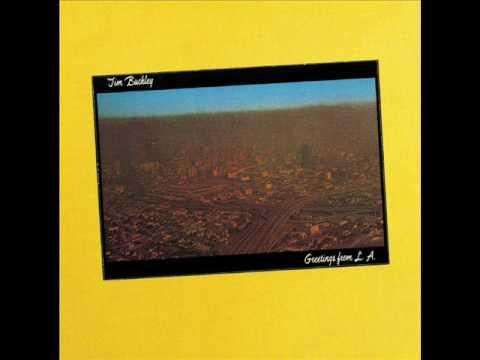 Tim Buckley - Sweet Surrender