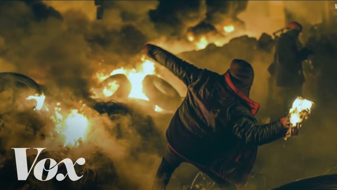 current events ukraine crisis