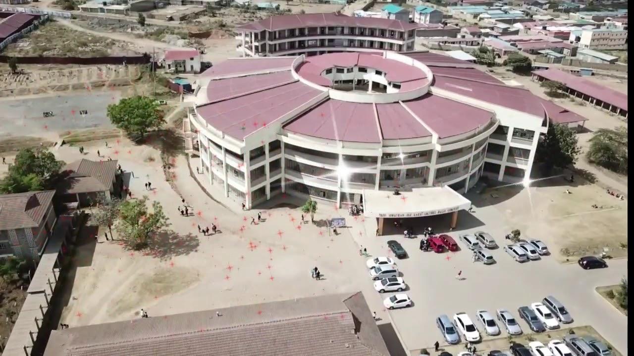 Maasai Mara University: My Dream, My choice