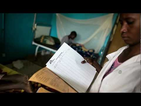 Mali: Medical assistance as the crisis unfolds