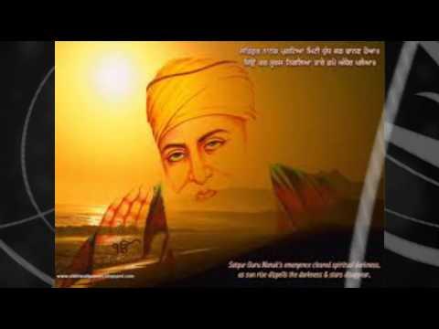 Naam Khumari Nanka Surjit Bhullar HQ Song