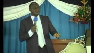 Efatha Ministry; Mahubiri Ibada Ya Jumapili (Series Luka :18 'Vipofu Wapate Kuona Tena')16.6.13a