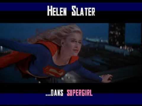 Apparitions légendaires dans Smallville (Christopher Reeve, Dean Cain...)