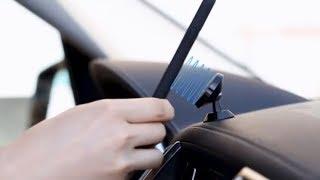 Держатели телефона в машину. Обзор 5и штук