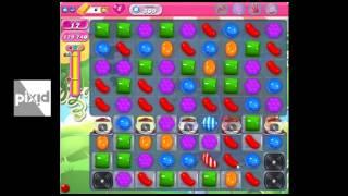 Candy Crush Saga Level 809 ★★★ No Boosters