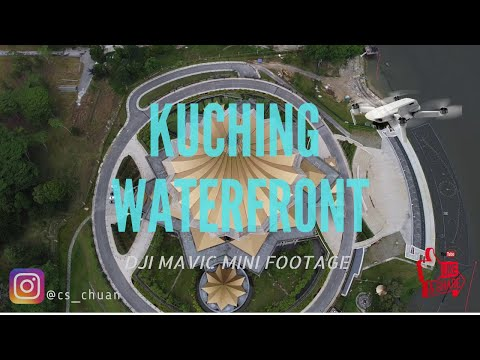 HD Kuching Waterfront