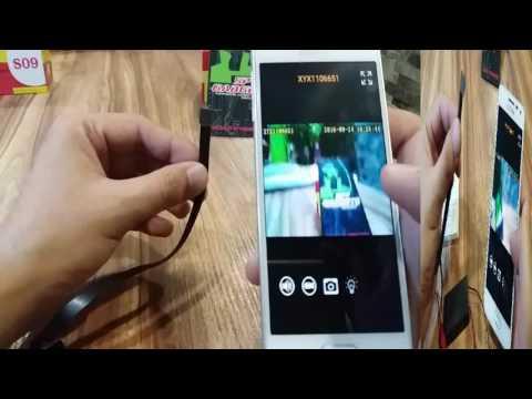 PINHOLE IP/WIFI CAMERA DEMO VIDEO