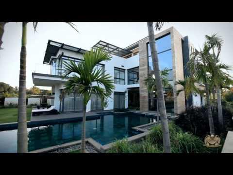 Prestige Golfshire Villas - Nandi Hills Road Bangalore